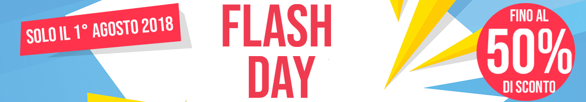 flash day 2018 photoworld