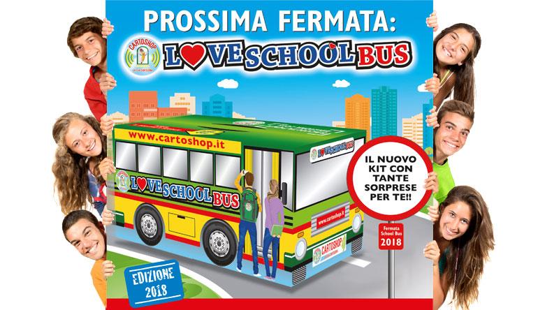 love school box 2018