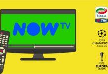 risparmiare su now tv