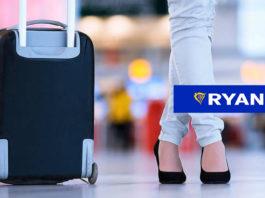 bagaglio ryanair a pagamento