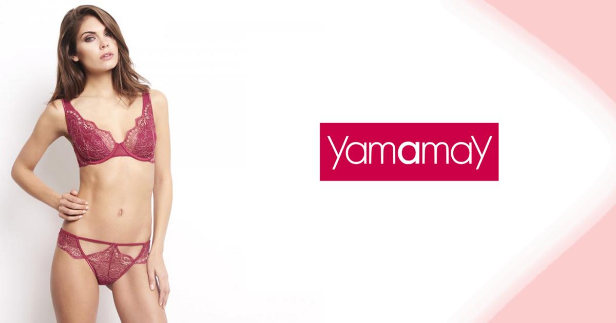 pretty nice 3b09d cc700 Saldi estivi Yamamay: sconti del 50% e un ulteriore -50% con ...