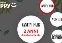 abbonamento a vanity fair