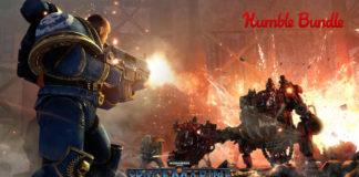 warhammer 40.000: space marine gratis