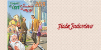 calendario 2019 di frate indovino