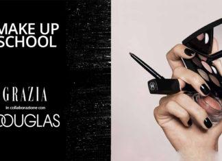 make up school