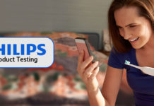candidarsi tester philips