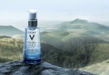 campione omaggio vichy mineral 89