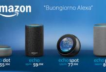 Amazon Echo ed Alexa