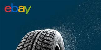 codice sconto ebay su pneumatici