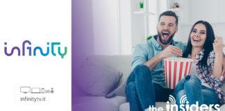 tester infinity tv