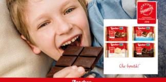 utenti selezionati per loacker cioccolato