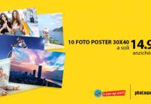10 Foto Poster Photoworld 30x40