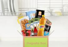 Degustabox di Novembre 2018