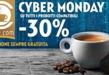 cyber monday caffe.com 2018