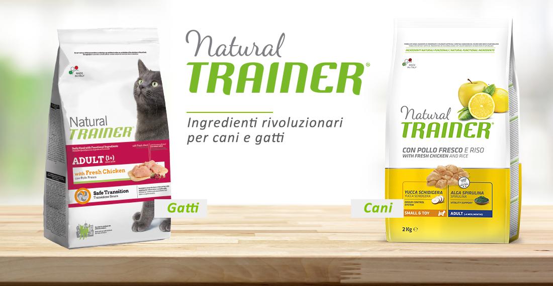tester natural trainer