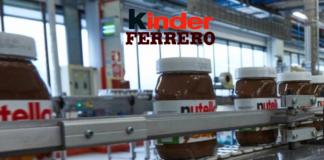 weekend alla fabbrica del cioccolato