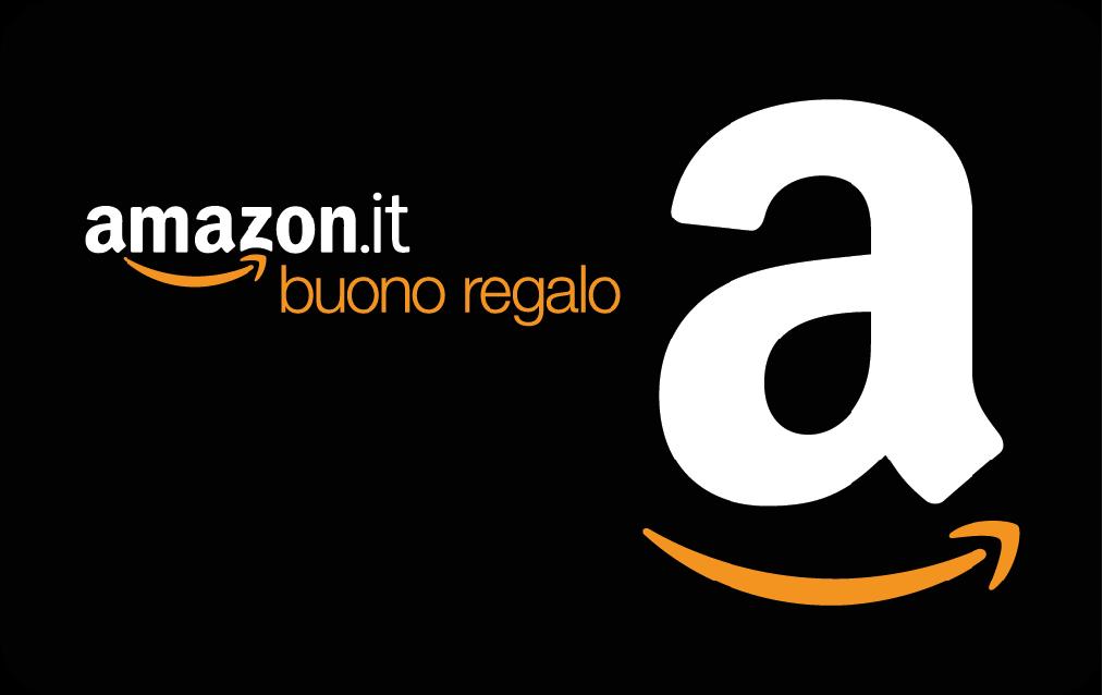 Buono Amazon da 5€ in omaggio