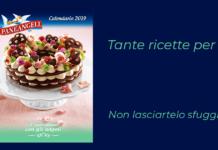 calendario paneangeli 2019