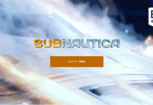 subnautica gratis