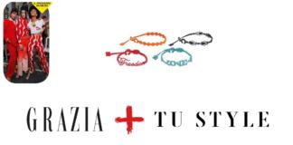 braccialetto cruciani in omaggio