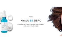 siero hyalu b5 la roche-posay