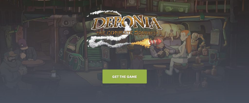 deponia the complete journey gratis