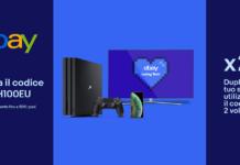 codice sconto ebay febbraio 2019