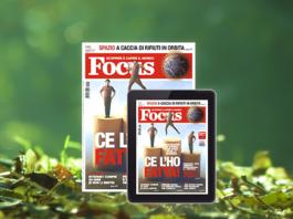 abbonamento focus in offerta