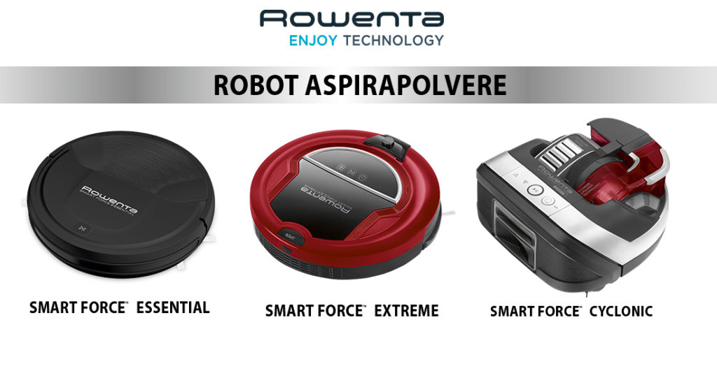 rowenta smart force