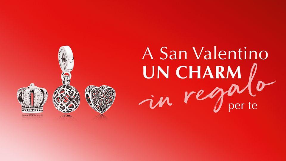 san valentino pandora 2019