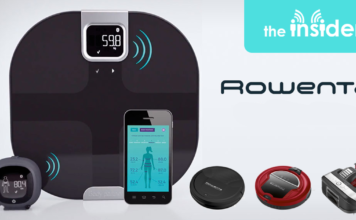 rowenta body partner