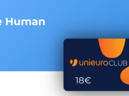 unieuro be human