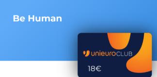unieuro be human