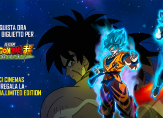 vinci con uci e dragon ball super: broly