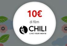 film Chili in omaggio