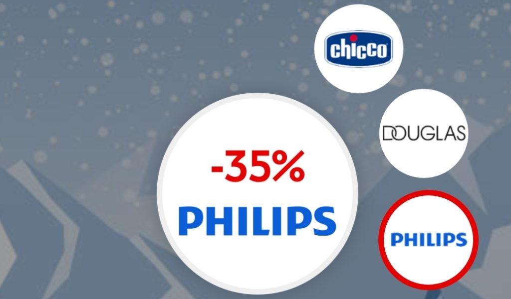 buono sconto Philips