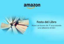 amazon festa del libro 2019