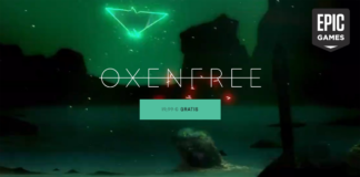 oxenfree gratis