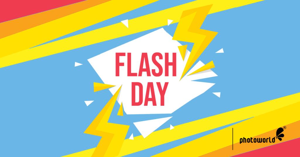 photoworld flash day 2019