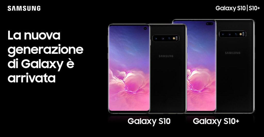 prova gratis samsung galaxy s9