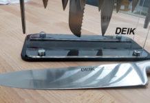 set di coltelli deik