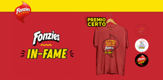 t-shirt fonzies in-fame