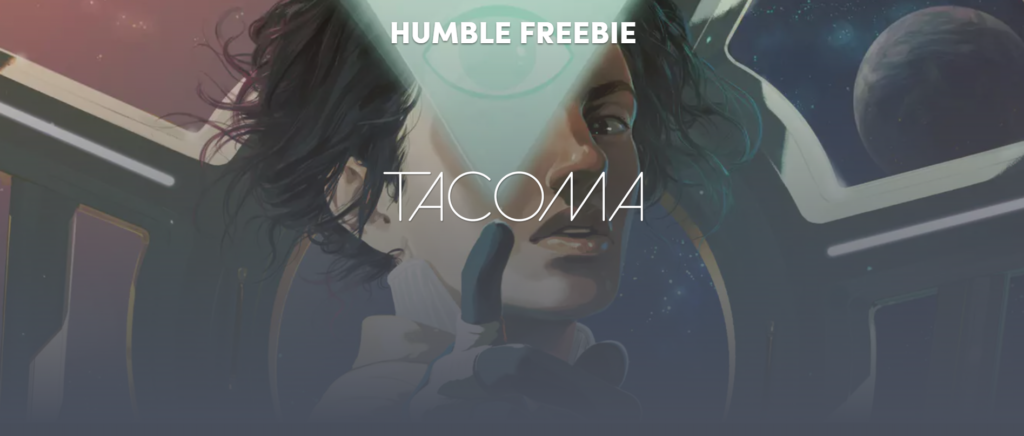 Tacoma gratis