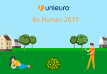 unieuro be human 2019