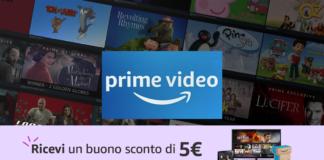 5€ prime video