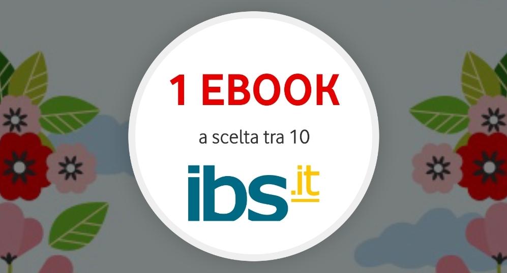 ebook IBS in regalo