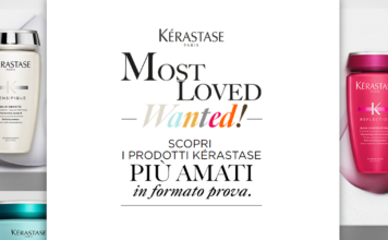 kerastase most loved