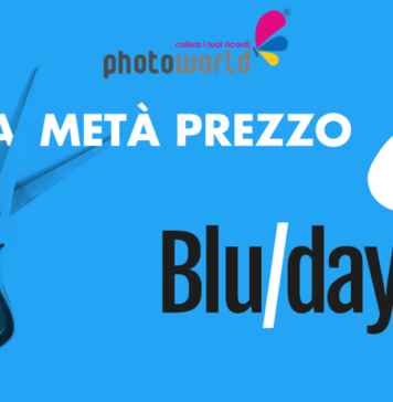 photoworld bluday 2019