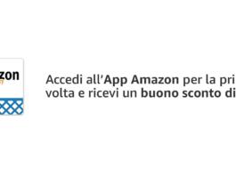 promo app amazon