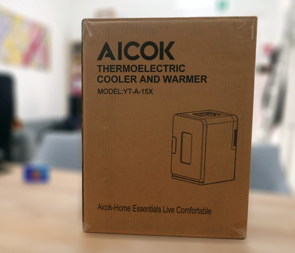 mini frigo aicok